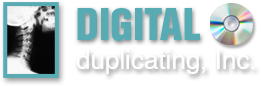 Digital Duplicating, Inc.